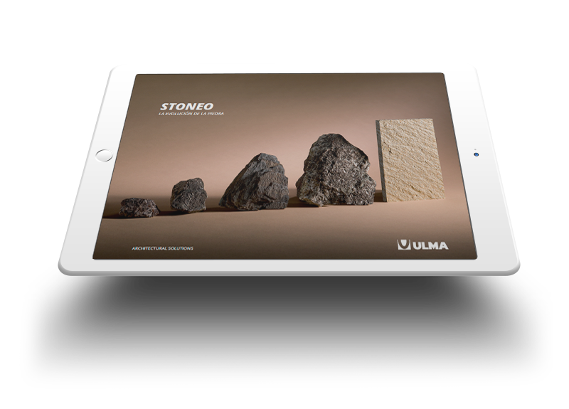 Catálogo Stoneo